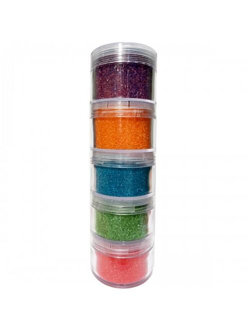 Sanding Sugar Mix