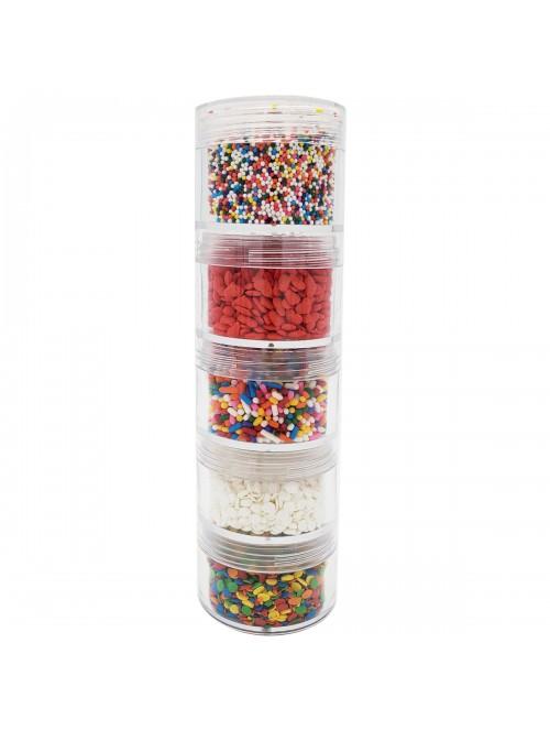 Festive Sprinkles