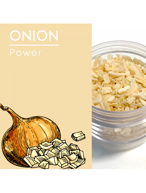 Onion, Chopped