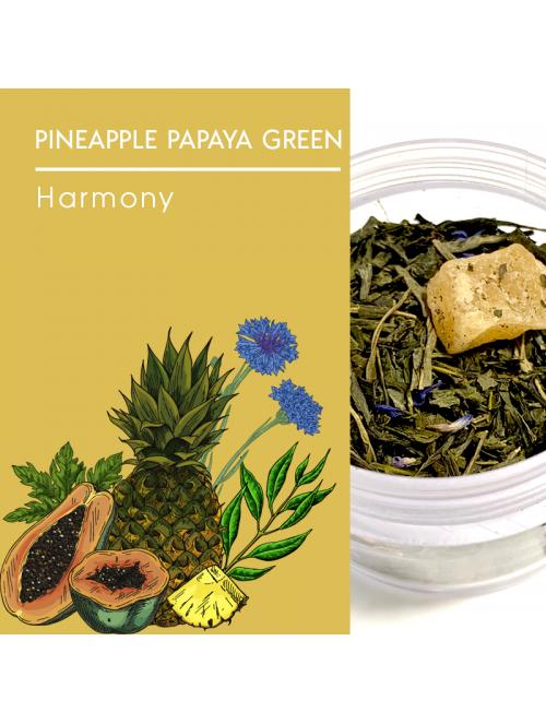 Pineapple Papaya Green