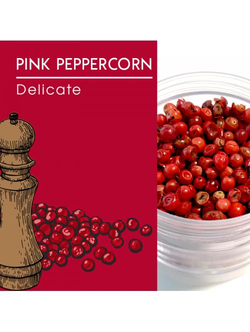 Pink Peppercorn