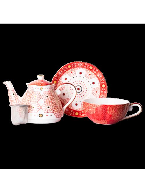 Classic Moroccan Tea Set...