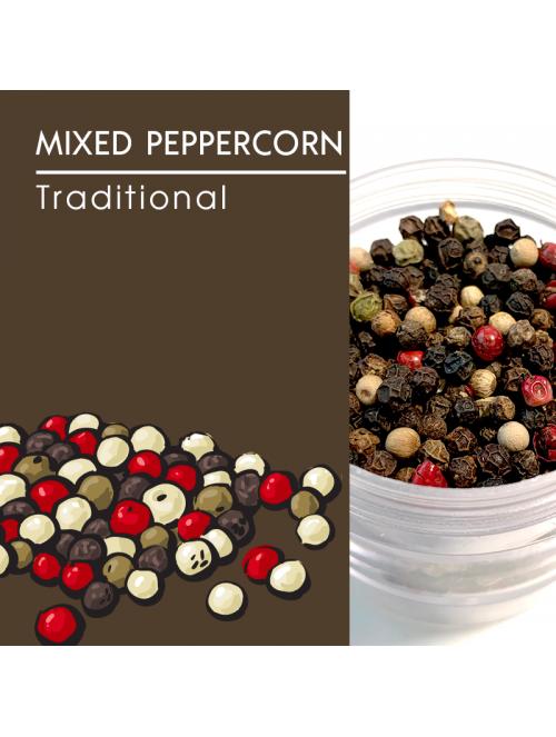 Mixed Peppercorn