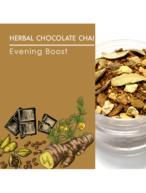 Herbal Chocolate Chai