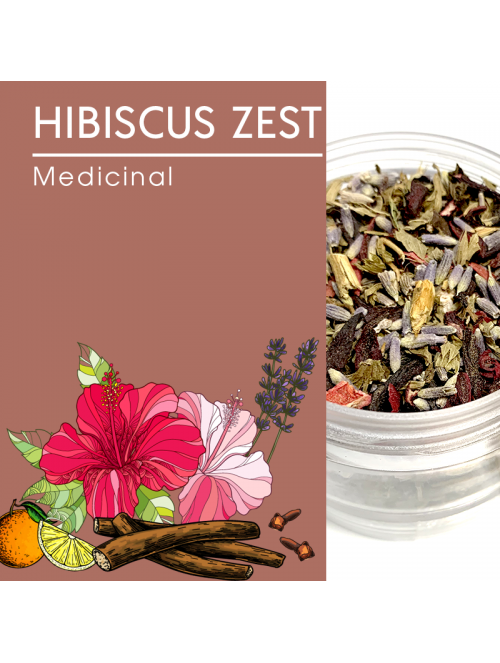 Hibiscus Zest