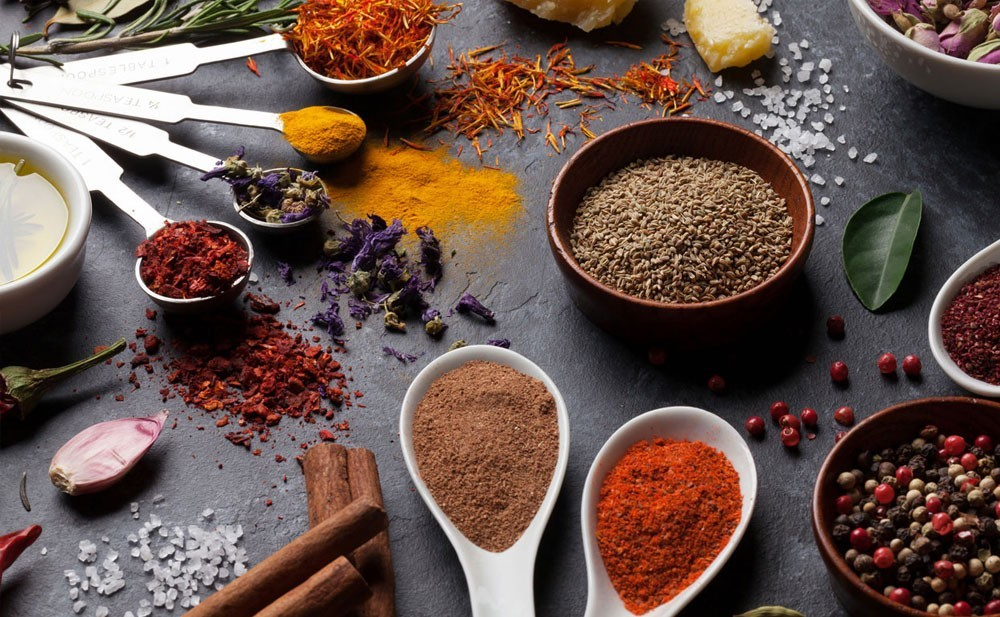 8  Essential Spices Used in Cuisines Worldwide